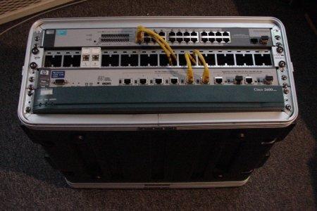 Backbone in a Box