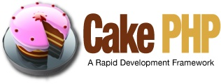 Cake PHP Logo