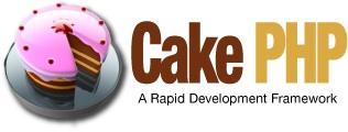 Cake PHP Logo