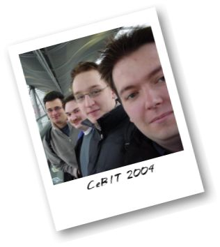 CeBIT 2004