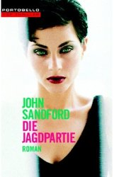 John Sandford - Die Jagdpartie